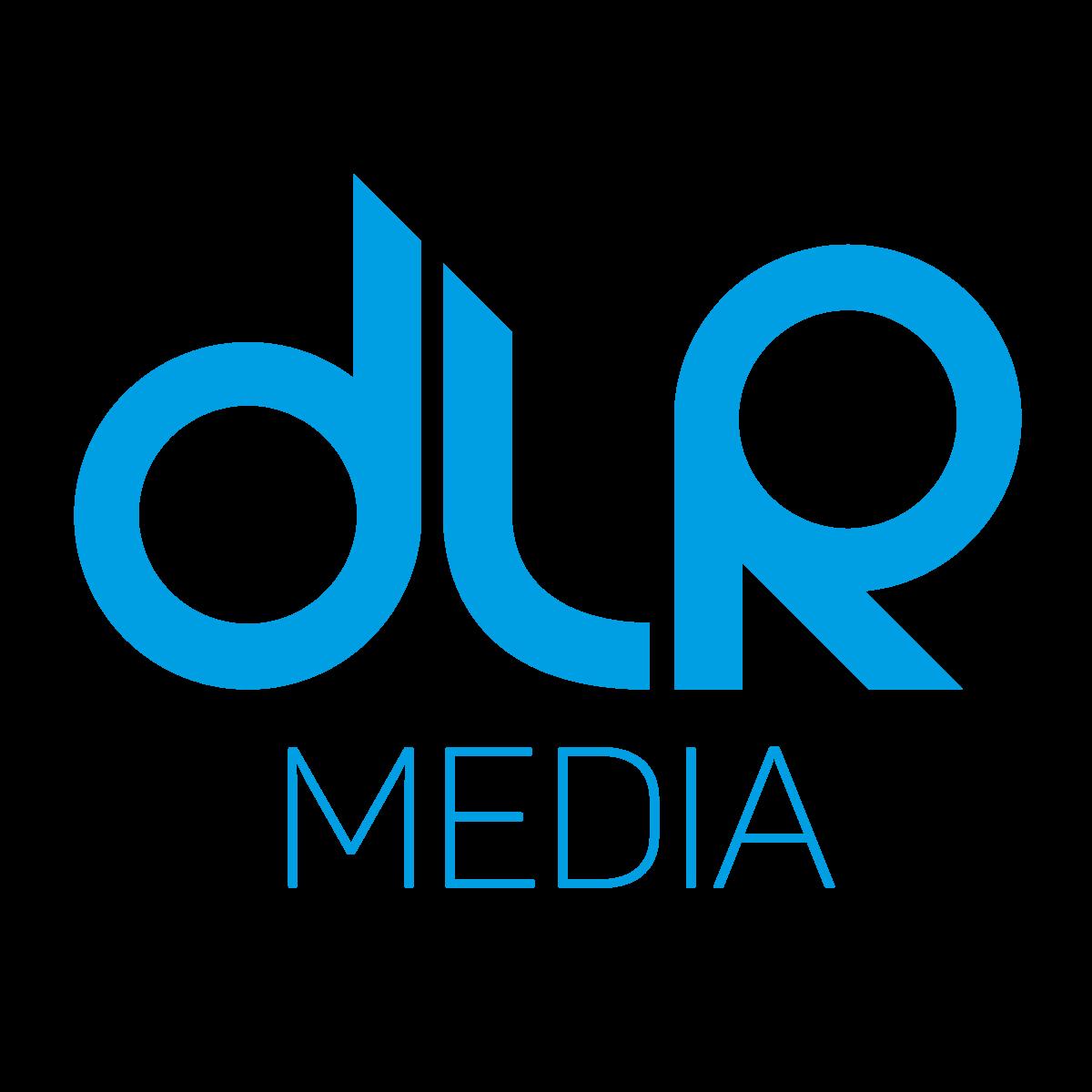 DLR Media's Company logo